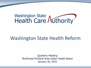HCA Slides for NPAIHB Quarterly Meeting