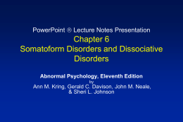 PowerPoint  Lecture Notes Presentation Chapter 2
