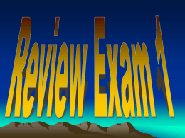 General_Psychology_files/Reveiw Exam 01 - K-Dub