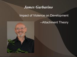 James Garbarino