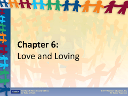 What is love? - sociology online!