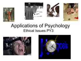 media and psych (LRA) 2011