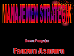 Man. Strategic Full