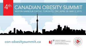 Disclosure Slides (ppt) - Canadian Obesity Summit