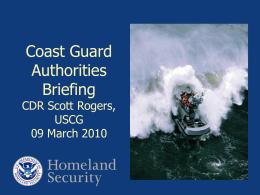 List of commonly used us coast guard acronyms us coast guard publicscrutiny Images