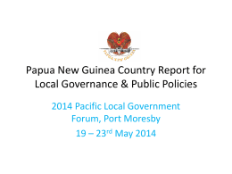 Ministers Session_PNG