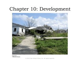 Ch 10 ppt - New Caney ISD