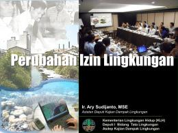 Materi Forum Komisi Penilai AMDAL se-Sumatera
