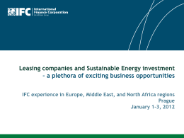 Investment - ic|energy