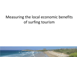 PowerPoint - Centre for Responsible Tourism