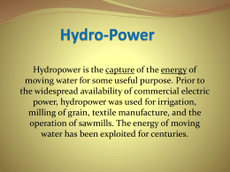 31.2_hydro-power_presentation