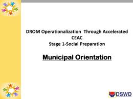 3.3a_Municipal Orientation