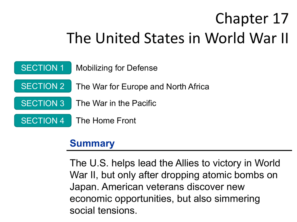 The War in the Pacific 17 3