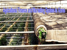presentation 5 - Rural Finance Learning Center