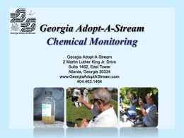 AAS Chemical Training Presentation