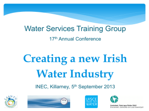 F_Collins. - Water Services Training Group