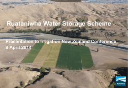 4.Andrew Newman - Irrigation New Zealand