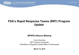 Goodman Presentation - MFRPA 2014 - Home