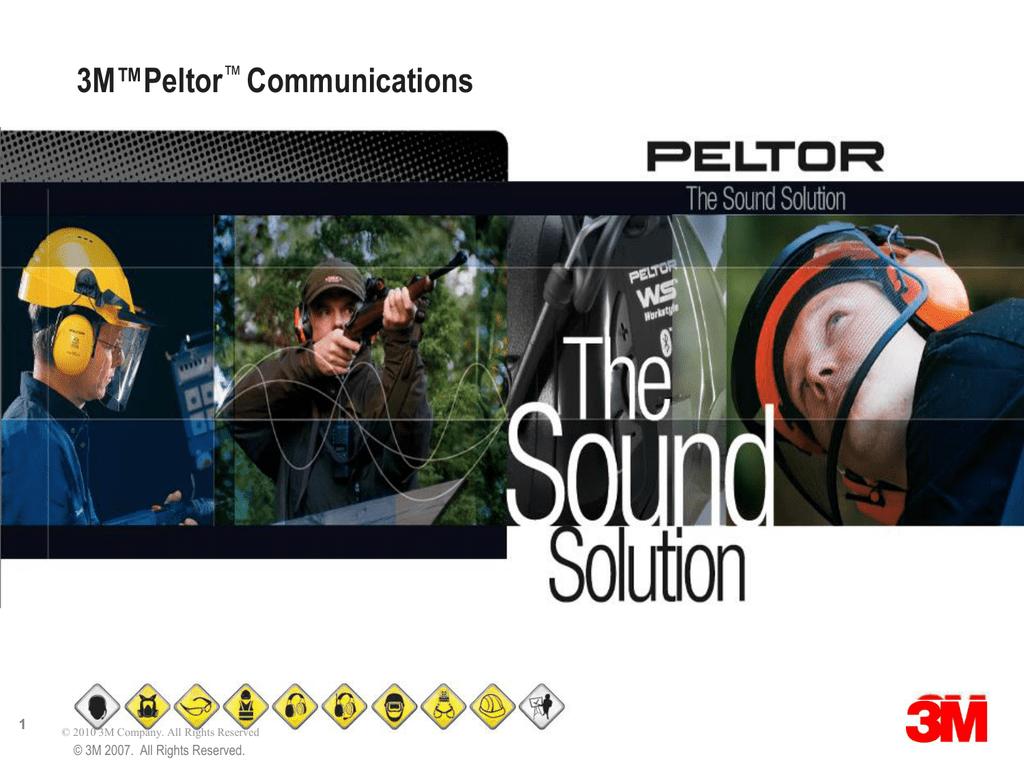 3m Peltor Ora Tac In Ear Tactical Communications Wiring Diagram