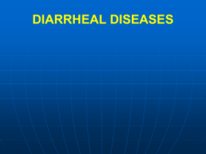 common causes of diarrhea (1) - UCLA School of Public Health