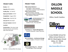 PR Dillon Middle School (2)