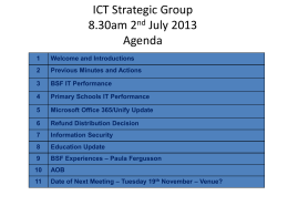 ICT-Strategic-Meeting-June