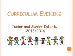 Curriculum-Evening-J-and-S-I