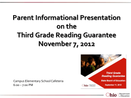 userfiles/26/3rd Grade Guarantee Powerpoint
