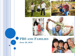 PBS and Families - LiteracyAccess Online