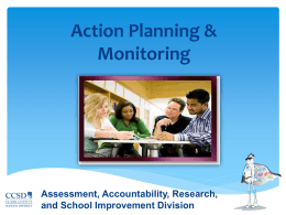 Action Planning Pitfalls
