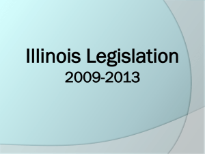 Firearms - Illinois Family Violence Coordinating Councils