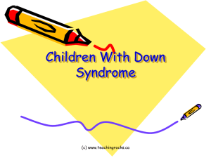 Children-With-Down-Syndrome