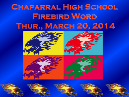Mar 20, 2014 Firebird Word