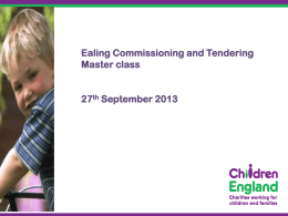 Ealing-Commissioning-and-Tendering