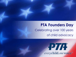 PTA Founders Day 08