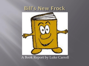 ICT_files/Bill`s New Frock - Book Report