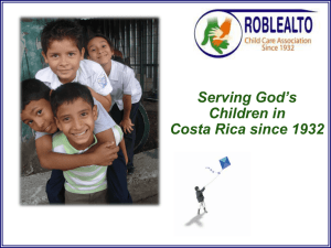 Roblealto Child Care Association