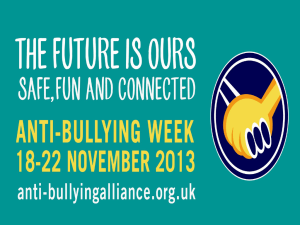 Assembly 2013 - Anti Bullying Alliance