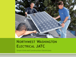 Northwest Washington Electrical JATC