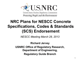 NESCC 13-027 - American National Standards Institute