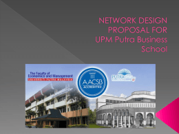 ppt nad project
