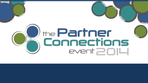 Microsoft Dynamics AX Roadmap - The Partner Connections Event