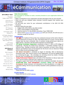 20141213 Issue - 2015 CIE Officer