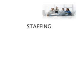 Staff Augmentation - Kirtana Consulting