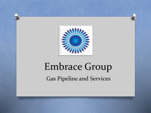 our offering - Embrace Group