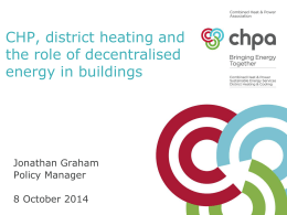 Heat 2014 - Construction Industry Council