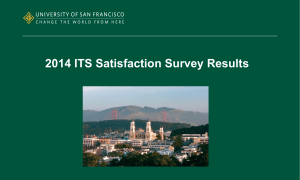 Survey Responses Report