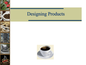 02-Product and Service Design