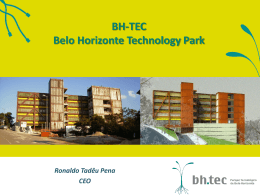 BH-TEC - Global Urban Development