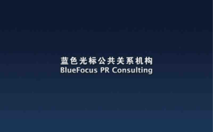 BlueFocus – China